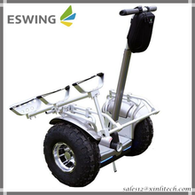 Chinese wholesale 19inch wheels electric app off road golf cart mobility scooter