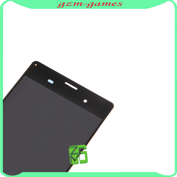 Brand new quality for Sony Xperia Z3 LCD screen and digitizer assembly