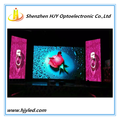 P3.91 Stage Backdrop Video Moving Message LED Display Screen