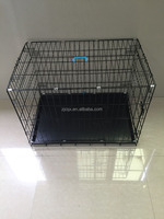 Dog transport cage