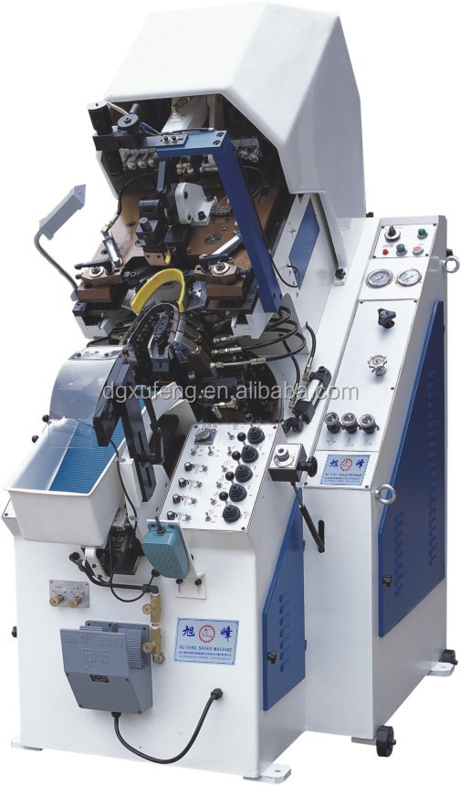 shoes maker machines