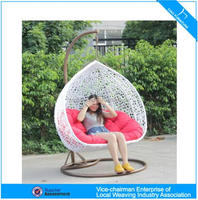 U outdoor furniture best selling hanging chair (CF1432H)