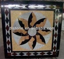 Waterjet Marble flooring pattern