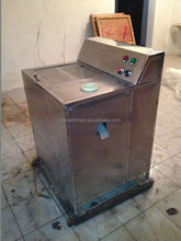 Semi automatic 5 gallon bottle washer