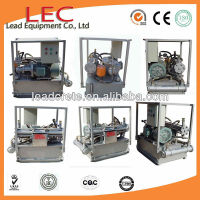 LGH-H China work plant CE Piston hydraulic chemical electric grout pump