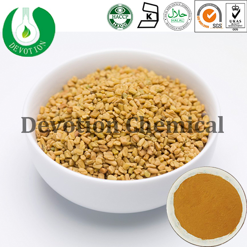 100% natural Diabetes Treatment Fenugreek Seed Extract