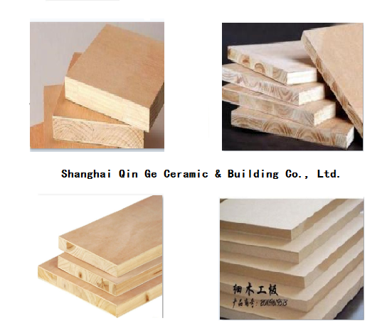 12mm big size 5'*10'  Eucalyptus melamine glue black film faced plywood for formwork template