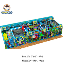 Ocean themes of indoor playground/amusement park of indoor playground