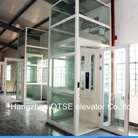 OTSE mini elevadores de china para casa