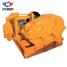 Factory price Newest 5 - 100 KN Capacity JK High Speed Cranes mini electric winch