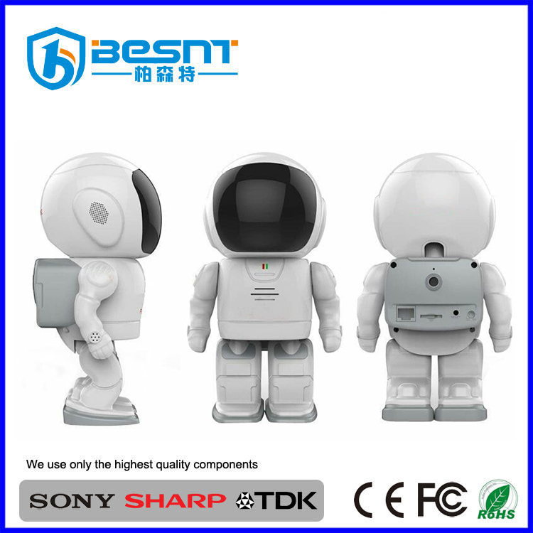 security system cheap ip wireless mini robot camera toy BS-IPT08