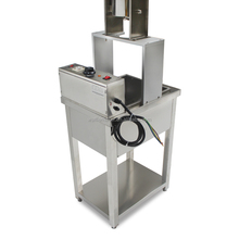 Churro machine and fryer for sale