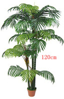 2014 wholesale decorative artificial indoor palm tree