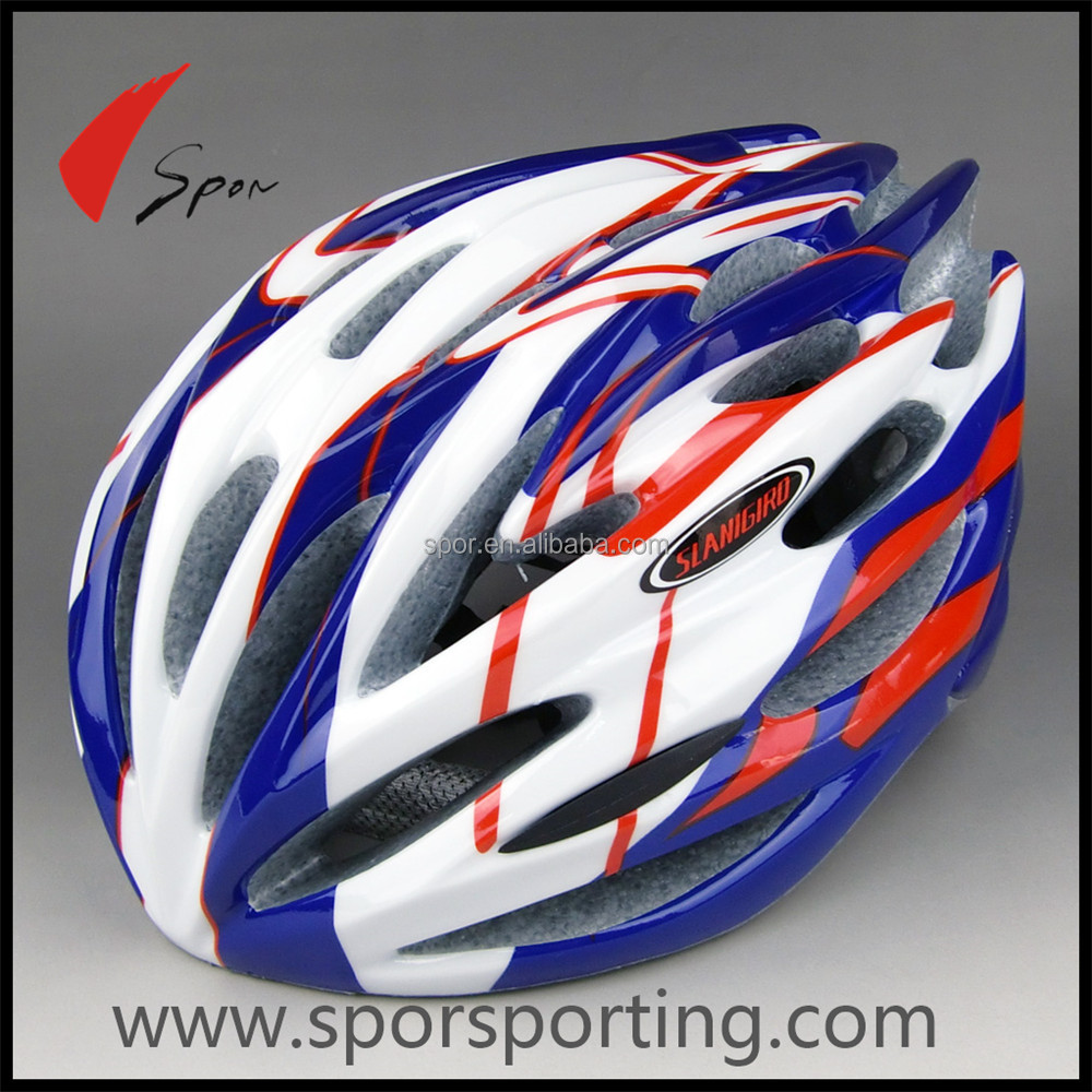 Patent Design New Glider Bicycle Safety Bike Helmet Skate For Sale