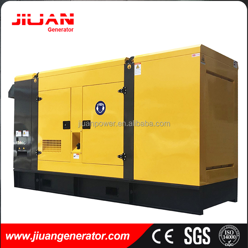 CE BV Approved high quality china diesel generator manufacturer