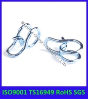 ISO9001,TS16949 professional and high quality metal hose clips