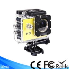 2.0 inch Mini Full HD 1080P Waterproof Sport Action Digital Video Camera