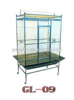 GL-09 metal wire bird cage
