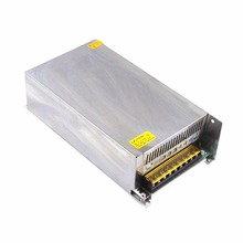 High power SMPS 500W AV-DC 36V 14A LED driver external switching power supplies