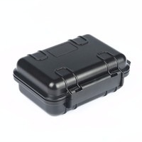 BC-2 IP68 Waterproof Hard Plastic Outdoor Case