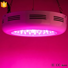 China made Cheap Price 9 wave bands 135w UFO blue sea led grow light repair For Greenhouse/Plants/Fruits