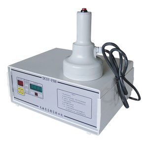 20-100mm Portable Magnetic Heat Induction Sealer For Bottle Can