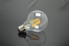 120VAC Dimmable Edison Style LED Filament Large Round Bulbs G25