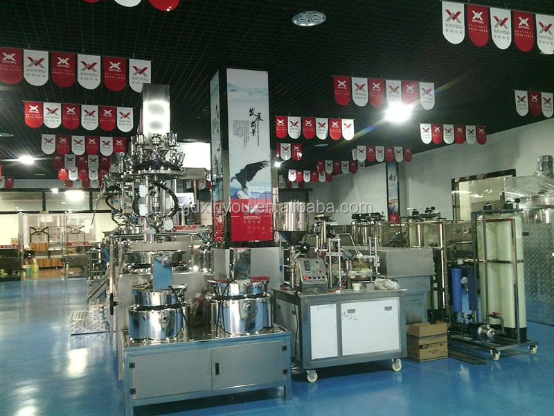 XY-C Mixing machine liquid mixer for chemical