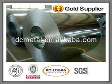 factory direct galvanized steel coil high zinc