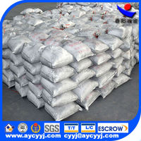 ferro alloy SiCa powder various types manufacturer in China