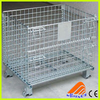 china firewood cages underground storage containers pallet cages for sale