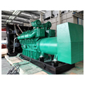 1800KW 40ft Container Silent Diesel Generator