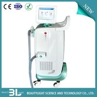 Italian imported water cooling system equipment multi-functional machine hair removal & skni rejuvenation function