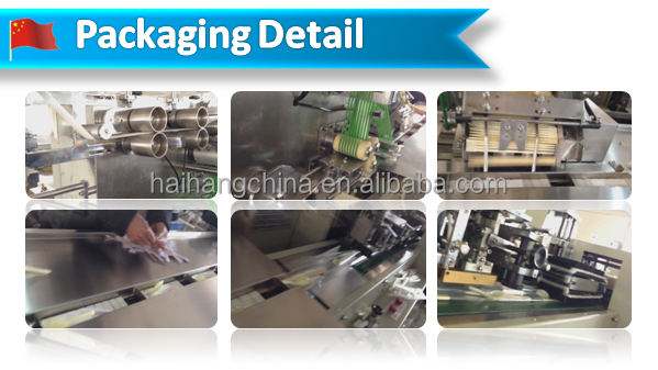 disposable dinnerware packaging machine chopsticks and wooden toothpick