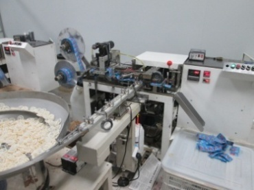 Automatic Foil Packing-2