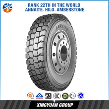 1200R20 all terrain tires Steer and drive wheels truck tyres Wholesale Price