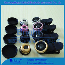 0.67x wide angle mobile lens for all mobile phone