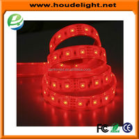 12v rechargeable battery led strip 5m flexible 5050/3528