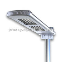 High Power Outdoor Street Led Light Shell Parts For Road
