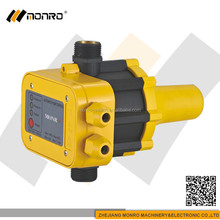 0120 zhejiang monro multi stage manual reset pressure switch for water pump EPC-1