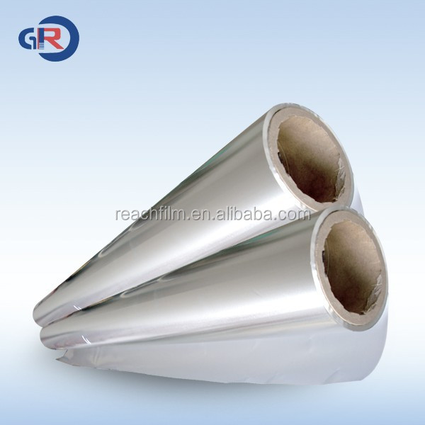 Cheap Price Pp Pet Engineering Matte Film