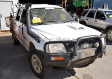 off-road Mitsubishi triton accessories 4x4 Parts Triton MK Snorkel