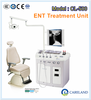 Surgical ENT Treatment diagnostic set examination set CL-500 with endoscope