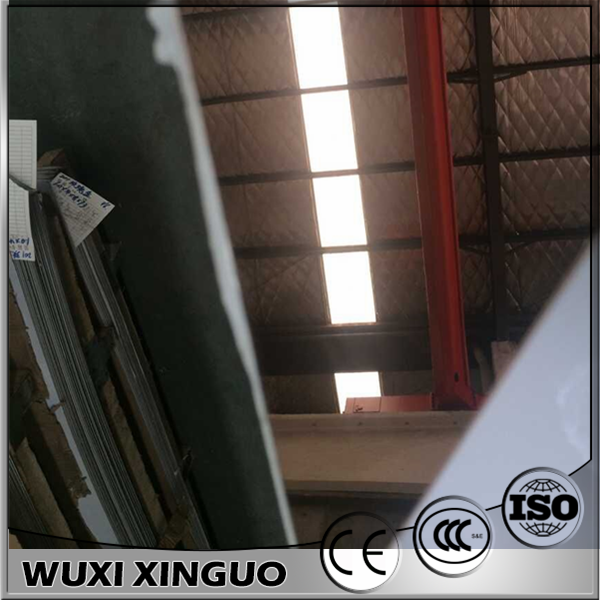 China supplier manufacturer 201 mirror stainless steel sheet for metal materials