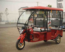 S-005 Electric Tricycle / Electric Vehicle hot