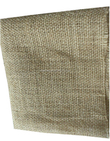 50X50 jute fabric,jute cloth for decoration