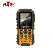 2.0 inch cheap rugged huadoo H1 shenzhen mobile phone