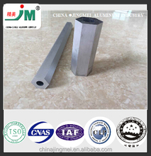 6063 T6 aluminum hex bars with high quality