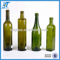 stock green oilive oil/essential oil.wine glass bottle