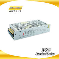 LED switching power supply ac dc power supply cctv power supply 12v 120w